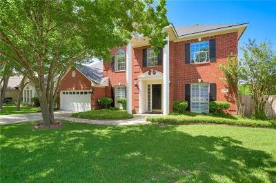 Forest Ridge, Forest Ridge Ph 04, Forest Ridge Ph 07b Single Family Home Pending - Taking Backups: 3016 Blue Sky Pl