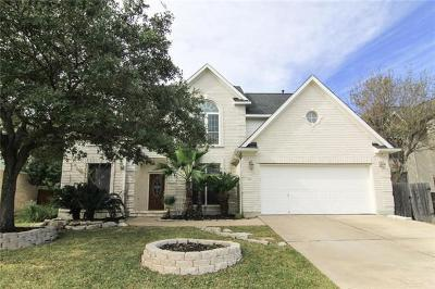 Austin Single Family Home For Sale: 7702 Monona