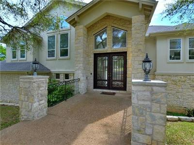 Austin TX Single Family Home For Sale: $1,080,000