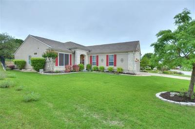 Single Family Home Pending - Taking Backups: 306 Fieldstone Dr