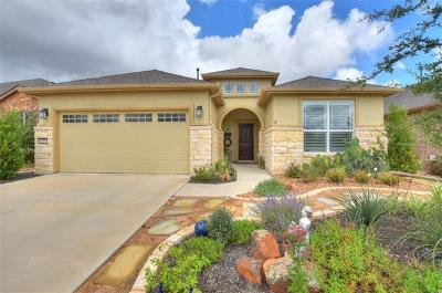 Single Family Home For Sale: 708 Kite Ridge St