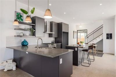 Single Family Home For Sale: 1157 Webberville Rd #1