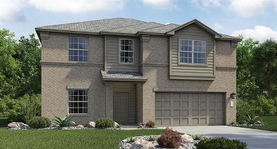 Single Family Home For Sale: 302 Xanadu Dr