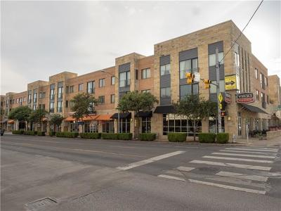 Condo/Townhouse Pending - Taking Backups: 3016 Guadalupe St #302