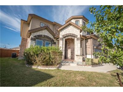 San Marcos Single Family Home For Sale: 921 Easton Dr