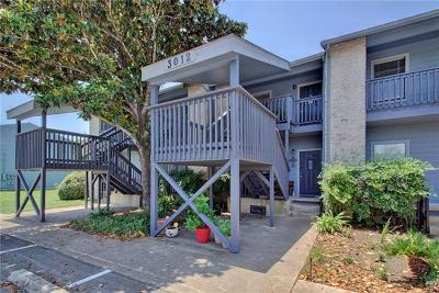 Georgetown Condo/Townhouse Pending - Taking Backups: 3012 Whisper Oaks Ln #H