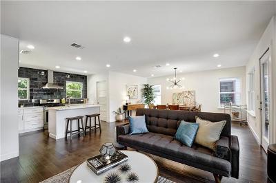 Single Family Home For Sale: 7514 Saint Louis St