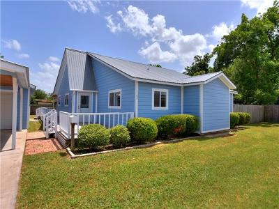 Bastrop Single Family Home For Sale: 1105 Farm St