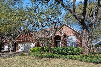 Austin Single Family Home For Sale: 11217 South Bay Ln