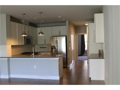 Austin TX Condo/Townhouse For Sale: $319,000