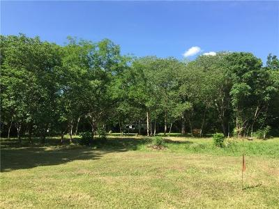 Bastrop County Residential Lots & Land For Sale: 130 Fm 2571 & 105 East St