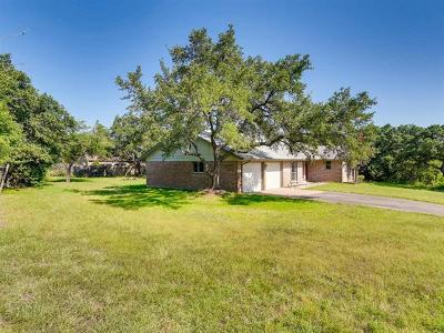 Single Family Home For Sale: 7205 Silvermine Dr