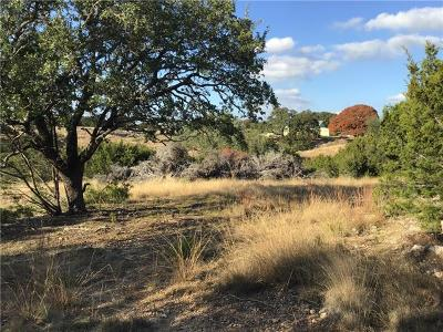 Hays County Residential Lots & Land For Sale: 348 Vail River Rd