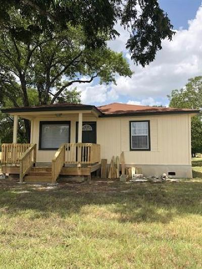 San Marcos Single Family Home For Sale: 316 Knox St
