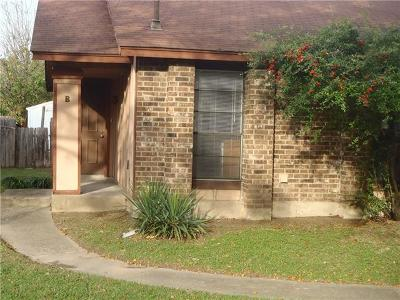 Austin TX Rental For Rent: $995