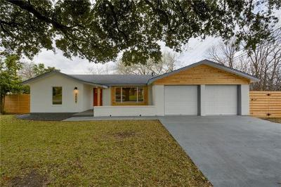Single Family Home For Sale: 7404 Charlton Dr