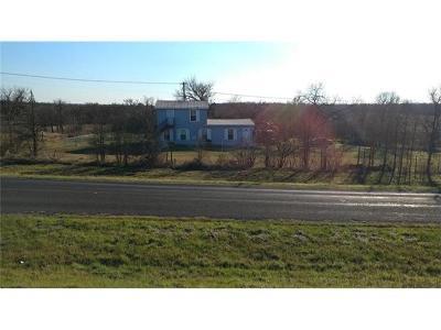 Cedar Creek Single Family Home For Sale: 717 Union Chapel Rd