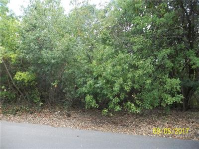 Austin Residential Lots & Land For Sale: 726 River Oaks Dr
