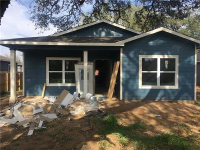 Smithville Single Family Home Pending - Taking Backups: 154 Fm 2571