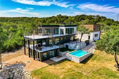 Lago Vista Single Family Home For Sale: 3135 Thurman Rd