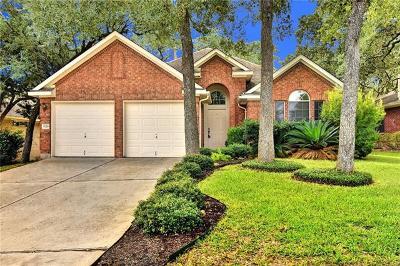 Single Family Home For Sale: 5729 Sunny Vista Dr