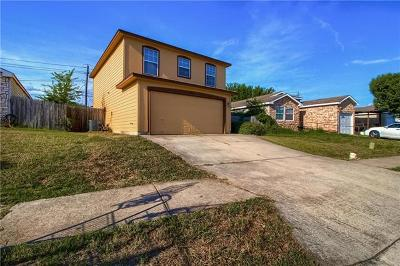 Single Family Home For Sale: 4414 Magin Meadow Dr