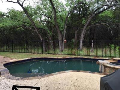 Austin Single Family Home For Sale: 10508 Cannon Mark Way