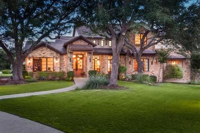 Austin TX Single Family Home For Sale: $1,500,000