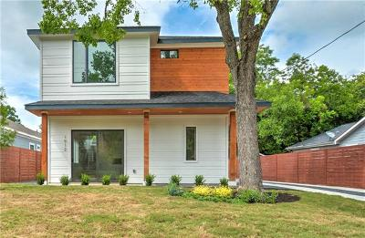 Single Family Home For Sale: 1912 Payne Ave #1