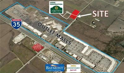 San Marcos Residential Lots & Land For Sale: 112 Center Point Ct