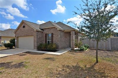 Single Family Home For Sale: 225 Wells Bnd