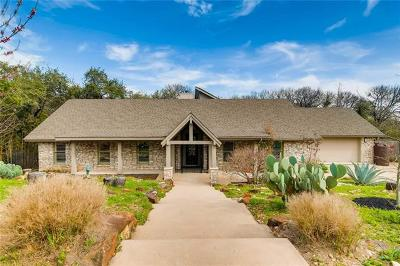 Austin Single Family Home Pending - Taking Backups: 303 Stonewall Ln