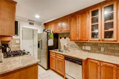 Austin Condo/Townhouse For Sale: 407 E 45th St #215