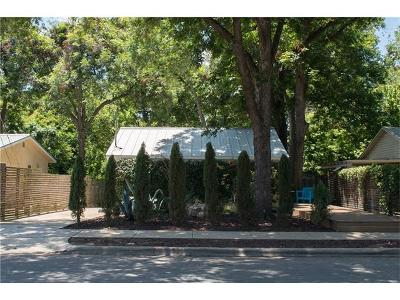Single Family Home Pending: 64 Comal St