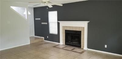 Lakeway Multi Family Home For Sale: 319 Regatta Ct