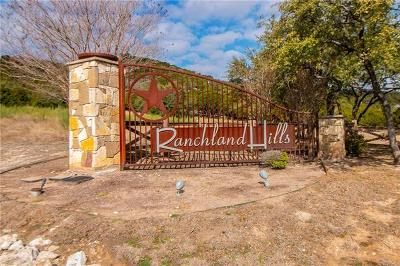 Farm For Sale: 9509 Ranchland Hills Blvd