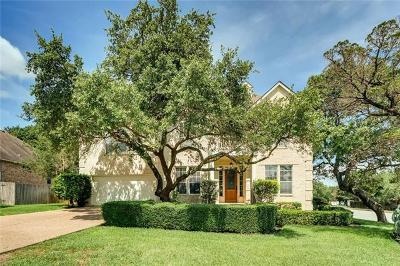 Single Family Home For Sale: 5308 Arona Cv