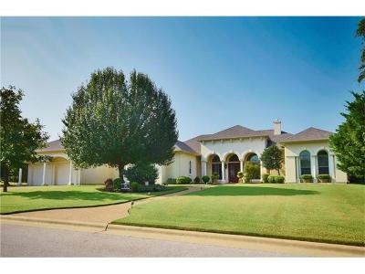 Harker Heights Single Family Home For Sale: 3214 Eagle Rdg