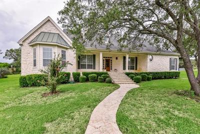 Single Family Home For Sale: 200 W Legend Oaks Dr