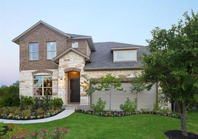 Pflugerville Single Family Home Pending: 13016 Cantarra Dr