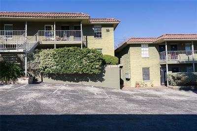 Austin Condo/Townhouse Pending - Taking Backups: 2302 East Side Dr #18