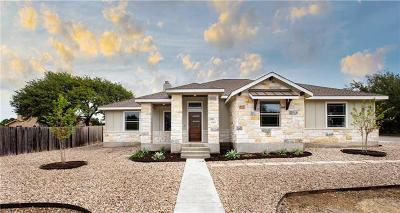 Single Family Home For Sale: 18808 Venture Dr