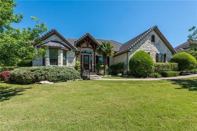 Austin Single Family Home Coming Soon: 4 Falling Oaks Trl