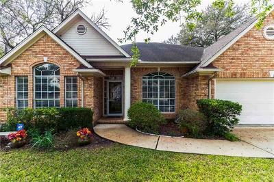 Single Family Home For Sale: 10105 Pinehurst Dr