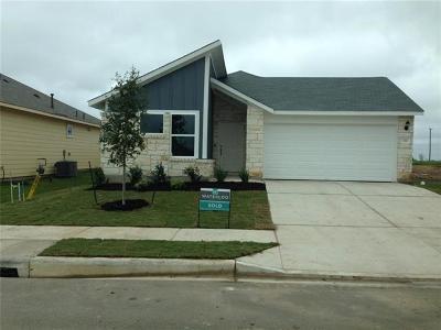 Single Family Home For Sale: 116 Lake Placid Run