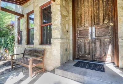 Condo/Townhouse For Sale: 1701 Ravey St