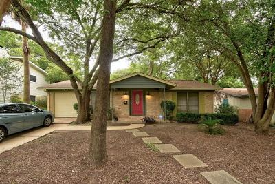 Single Family Home For Sale: 8413 Rockwood Ln