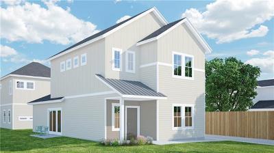 Single Family Home For Sale: 3012 E 14 1/2 St #A