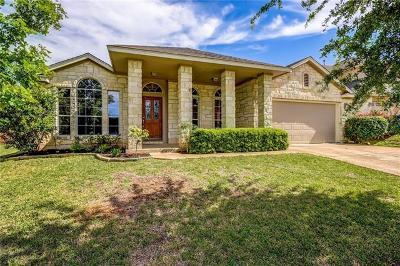 Single Family Home For Sale: 14408 Homestead Village Cir