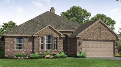 Pflugerville Single Family Home For Sale: 3828 Raven Caw Pass